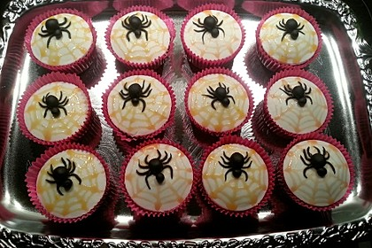Halloween Muffins 2