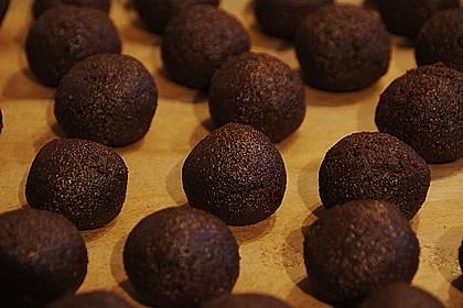 Chocolate Cupcake Cake Pops 58