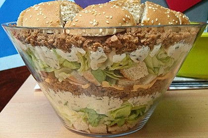 Big Mac Salat 10