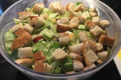 Big Mac Salat 64