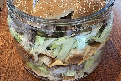 Big Mac Salat 84