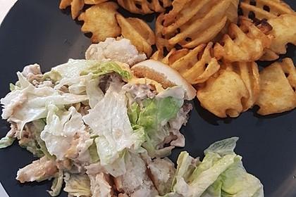 Big Mac Salat 91
