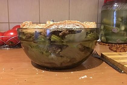 Big Mac Salat 69