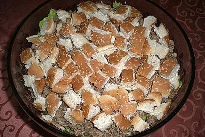 Big Mac Salat 50
