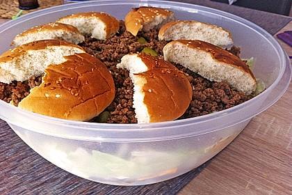Big Mac Salat 109