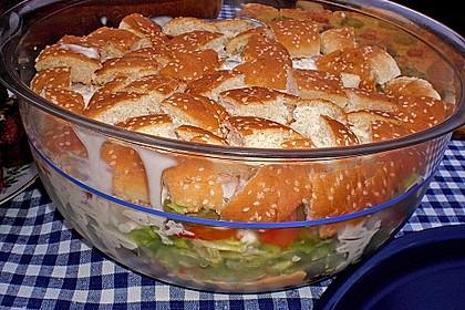 Big Mac Salat 7