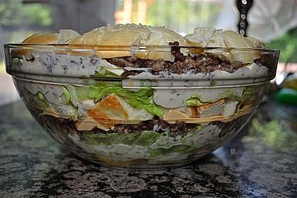 Big Mac Salat 5