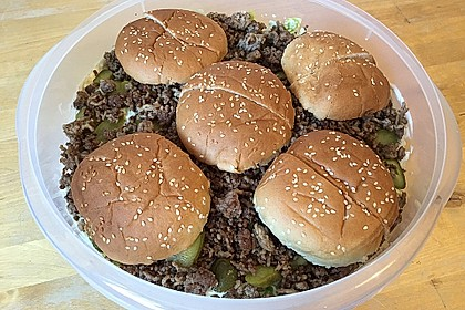Big Mac Salat 116