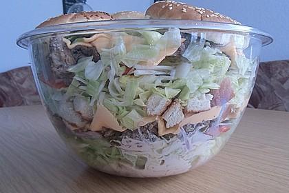 Big Mac Salat 41