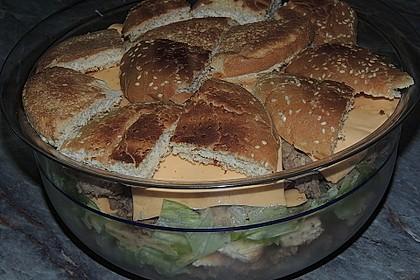 Big Mac Salat 122