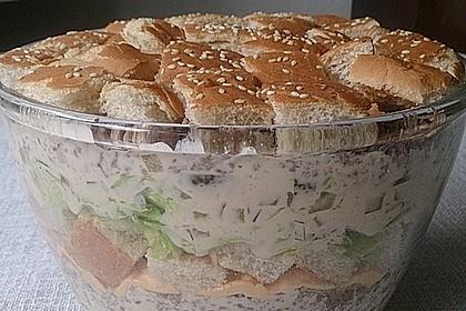 Big Mac Salat 25