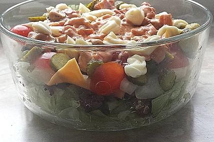Big Mac Salat 70