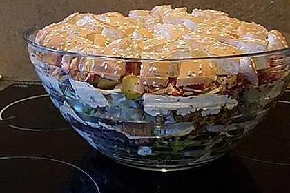 Big Mac Salat 39
