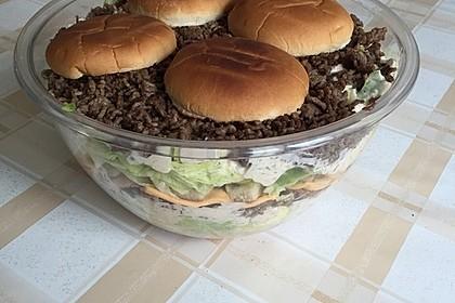 Big Mac Salat 90