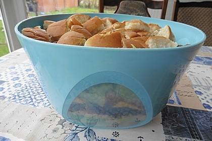 Big Mac Salat 138
