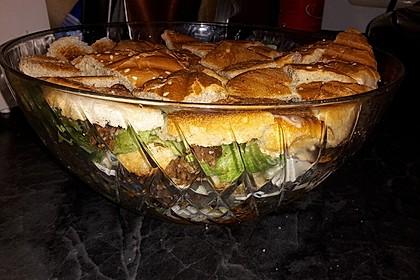 Big Mac Salat 134