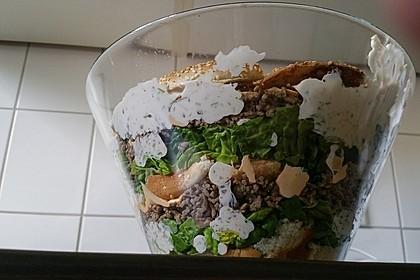 Big Mac Salat 40