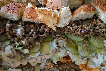 Big Mac Salat 30