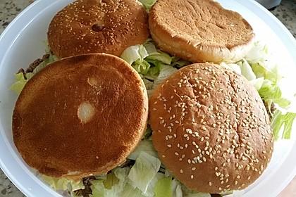 Big Mac Salat 60