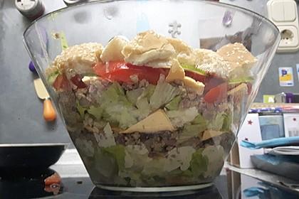 Big Mac Salat 130