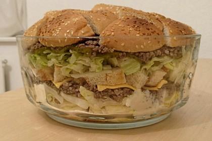 Big Mac Salat 128