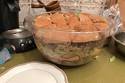 Big Mac Salat 120