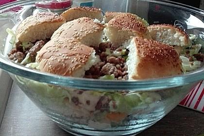 Big Mac Salat 140