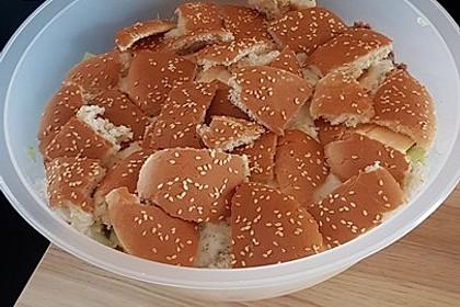 Big Mac Salat 101