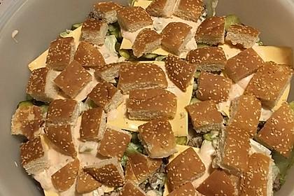 Big Mac Salat 123