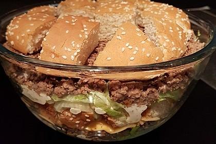 Big Mac Salat 85