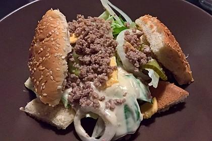 Big Mac Salat 38