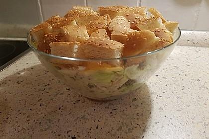 Big Mac Salat 124