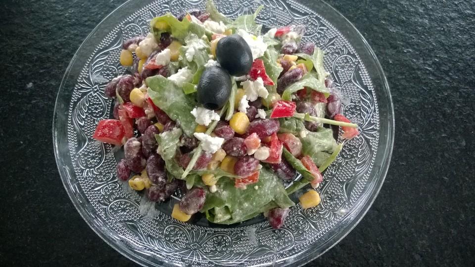 rucola salat rezept rucola salat mit tomaten und ei. Black Bedroom Furniture Sets. Home Design Ideas