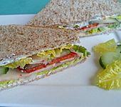 Uncle Dans Club Sandwiches