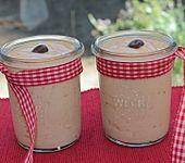 Kalorienarmer Kaffee-Joghurt