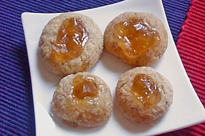 Sarahs Kekse