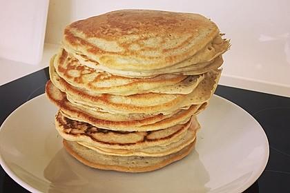 Bananen-Pancakes 24