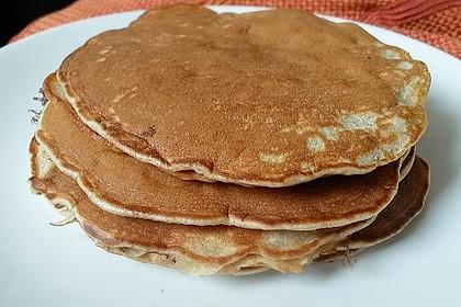 Bananen-Pancakes 22