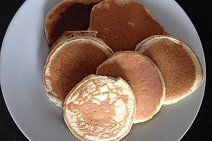 Bananen-Pancakes 14