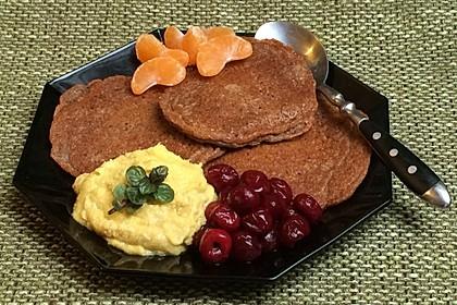 Bananen-Pancakes 13