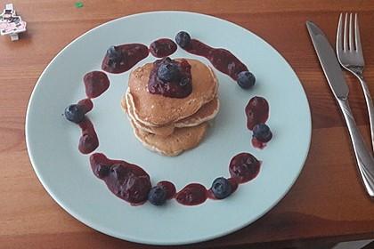 Bananen-Pancakes 23