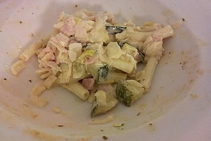 Die berühmten Zucchini-Frischkäse-Nudeln 24