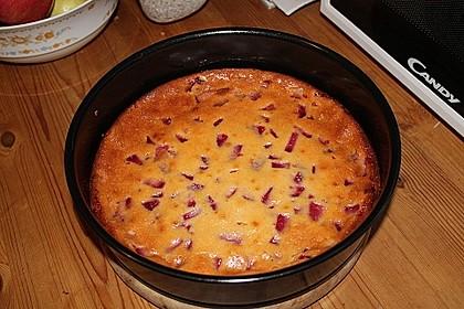 American Cheesecake 1