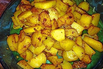 Pommes Frites Gewürzsalz 6