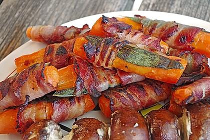 Grill-Karotten 0