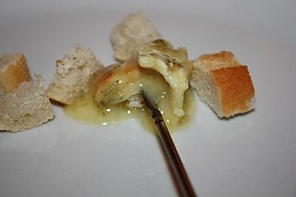"""Camembert """"Fondue"""" 4"""