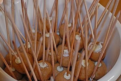 Karamell-Cake Pops 1