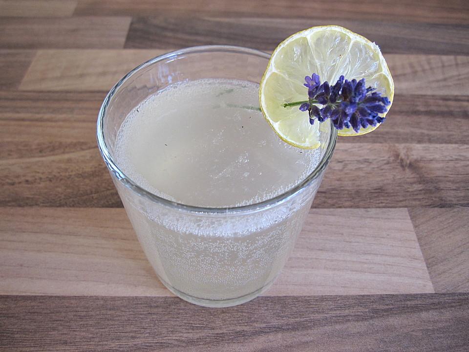 limonade mit lavendel rezepte suchen. Black Bedroom Furniture Sets. Home Design Ideas
