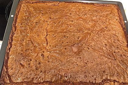 Low Carb Schoko-Brownies 19