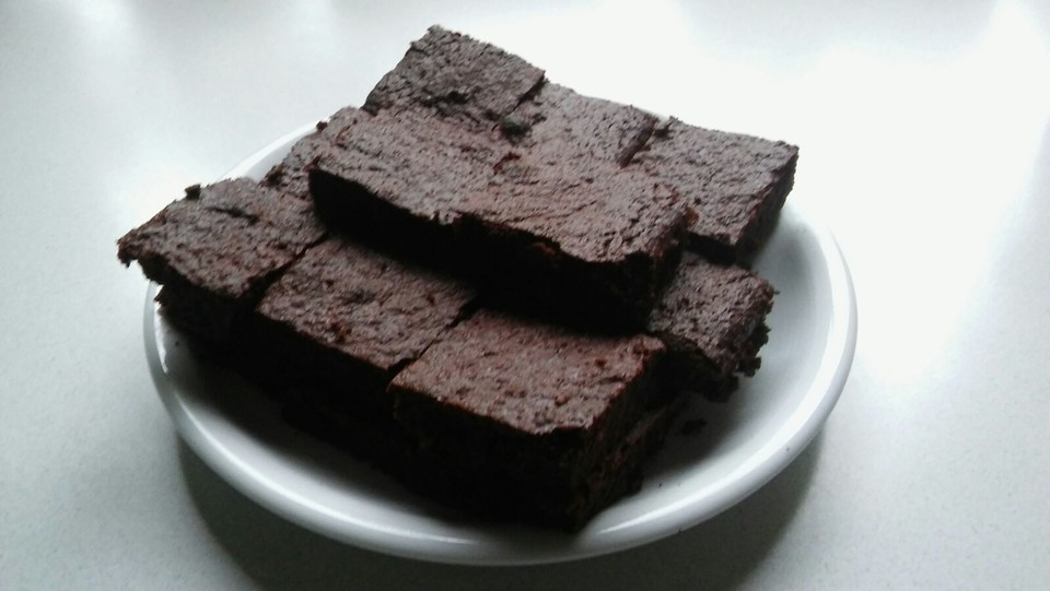 low carb schoko brownies rezept mit bild von soulfoodlowcarberia. Black Bedroom Furniture Sets. Home Design Ideas